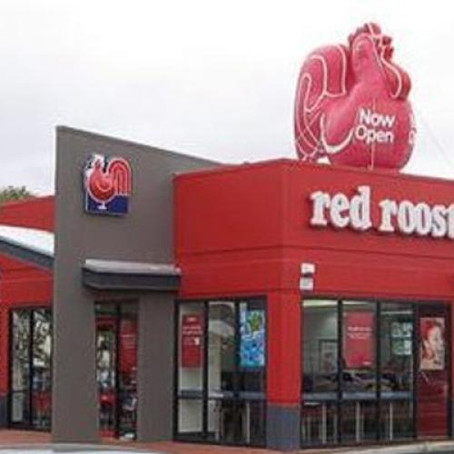 Red Rooster Has Nearly Made $500 Million By Doing One Thing