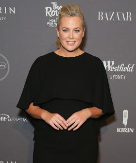 Sunrise Co-Host Samantha Armytage Slams Tabloids On Instagram