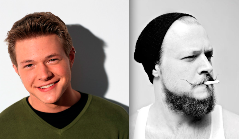 What Harvey From Sabrina The Teenage Witch Looks Like Now 90s heartthrob nate richert is now 38 years old. sabrina the teenage witch looks like