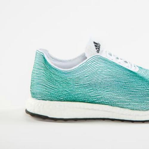 Adidas Is Releasing Sneakers Made Out Of Ocean Waste