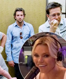 Sophie Monk Turned Down A Role In The Hangover