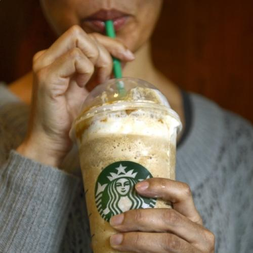 Starbucks' Latest Menu Item Will Leave You Speechless!