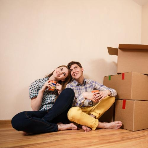 Stay At Home Buyers