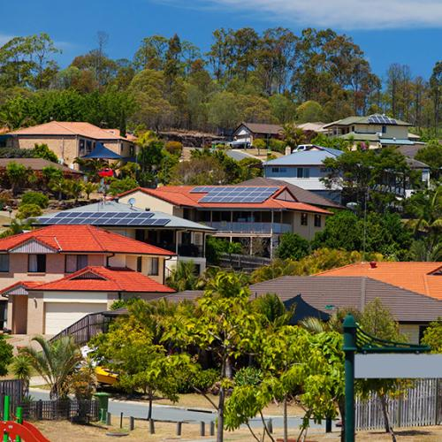 Good Luck Buying a Home in These Bank Blacklisted Suburbs