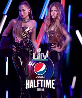 Jennifer Lopez And Shakira Will Headline The 2020 Super Bowl Halftime Show
