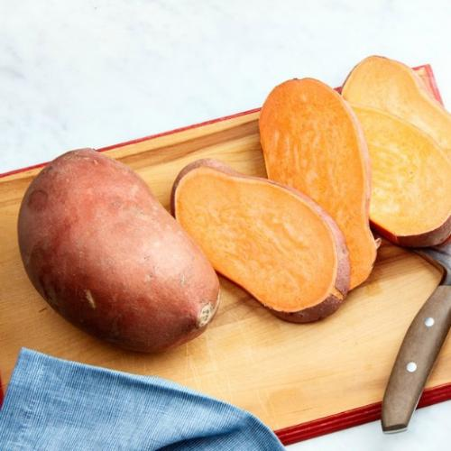 The Newest Sweet Potato Trend Will Leave You Wanting More