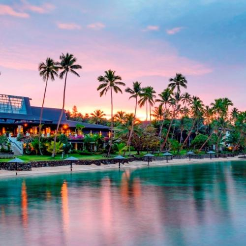 NZ Travel Bubble Opened With Potential For Pacific Islands To Be Next!