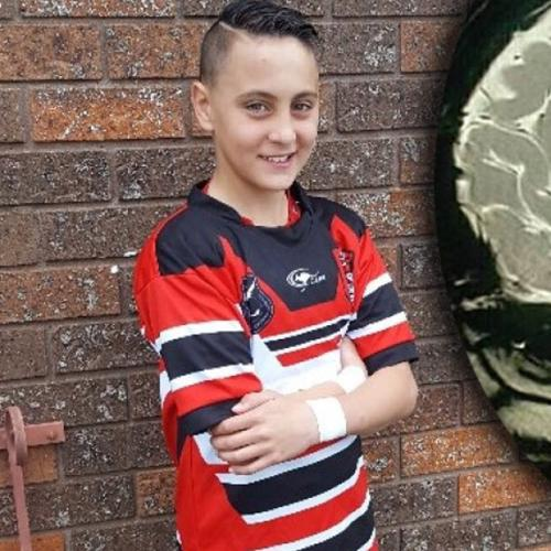 12-YO Boy With Brain Tumour Rejected By Every Doctor But One