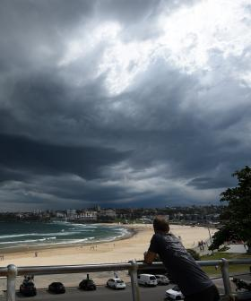 Sydney To Be Hit With The 'Most Intense' Storm Season In Four Years