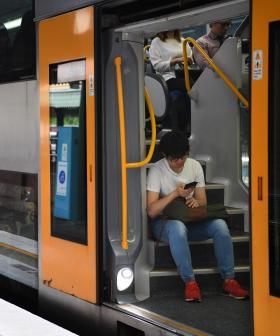 Sydney Train Commuters Facing Heavy Delays
