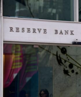 Reserve Bank Of Australia Cuts Interest Rates To Another Record Low