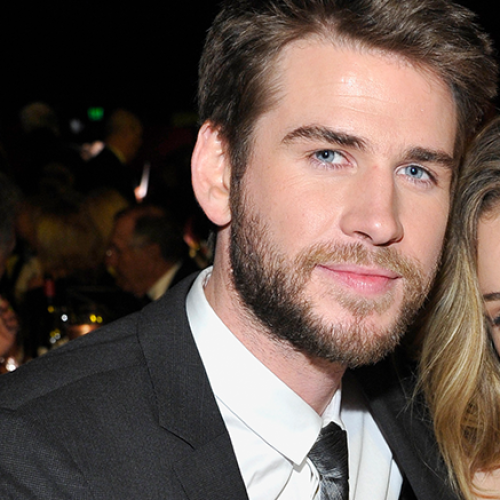Miley Cyrus Roasts Liam Hemsworth on Instagram