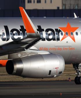 Jetstar Cuts 10% Of January Domestic Flights