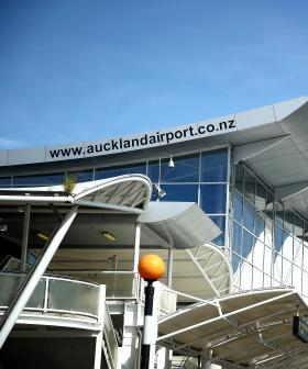 Flights At Auckland Airport Suspended After Alleged Bomb Threat