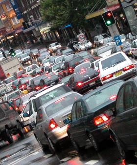 Nightmare Traffic Expected To Hit Sydney Today
