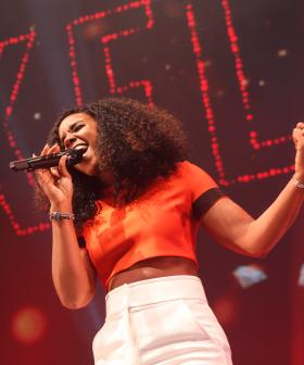Kelly Rowland To Headline Free Concert At The Everest
