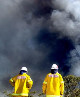 'Volatile' Conditions For NSW Bushfires