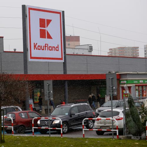 """Hugely Popular German Supermarket Kaufland, Known As """"ALDI On Steroids"""", Is Coming To Sydney"""