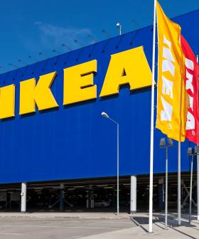 IKEA Announces Furniture Buy-Back Scheme in Australia