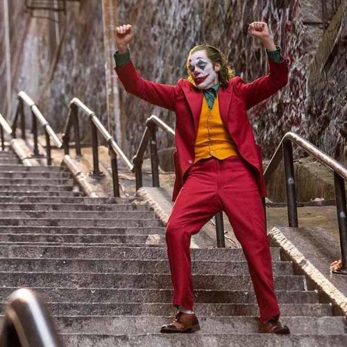 'Joker' Set To Smash Box Office, Could Ultimately Take $1 Billion