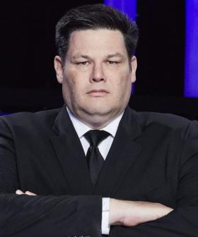 The Chase's 'Beast' Mark Labbett Shows Off Incredible 20kg Weight Loss