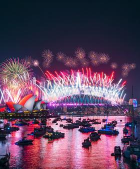 2019 Sydney New Year's Eve Event Guide