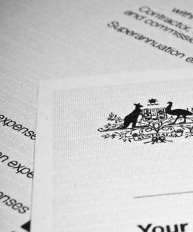 The Tax Office Is About To Send Hundreds Of Thousands Of Aussie A Stern Warning