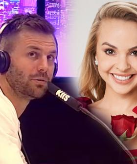Beau Ryan Claims The Bachelorette Angie Kent Snubbed Him