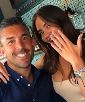 Braith Anasta And Rachael Lee Are Engaged