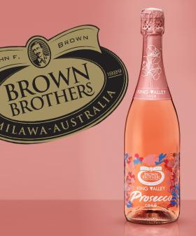 Wine Giant Brown Brothers Issues Recall Over Popular Bottle Of Rosé