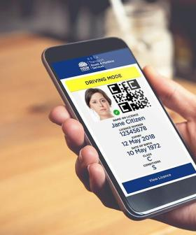 Drivers In NSW Can Now Get Their License On Their Phone