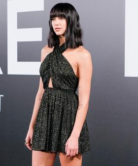 Dua Lipa To Join Halsey As Headlining Artist At The ARIAs