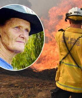 Elderly Couple Killed In NSW Bushfires