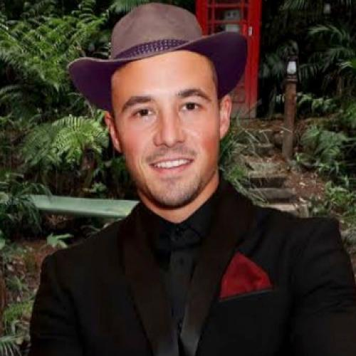 Love Island's Grant Crapp Teases Appearance On I'm A Celebrity… Get Me Out Of Here