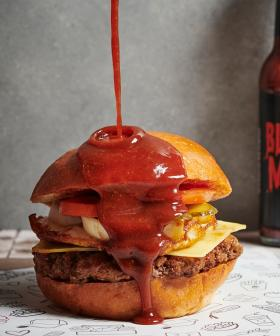 Chargrill Charlie's Launch Bloody Mary Burger To Help You Get Over Your Hangover