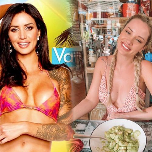 MAFS' Jessika Power Wants To Go On love Island To Stir The Pot