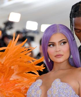 Kylie Jenner Speaks Out Following Split From Travis Scott