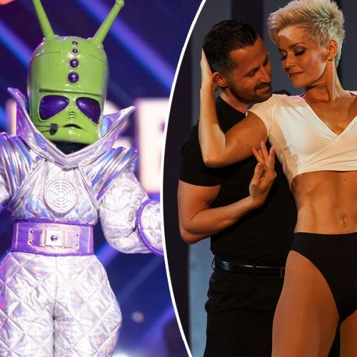 The 'Masked Singer' Smashes 'Real Dirty Dancing' In TV Ratings