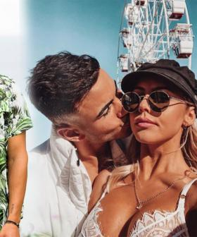 Love Island Star Maurice's Ex-Girlfriend Claims He Dumped Her To Go On The Show