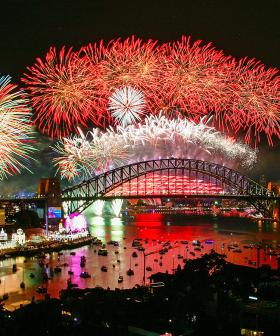 Beginners Guide To Doing Sydney New Year's Eve Like A Pro