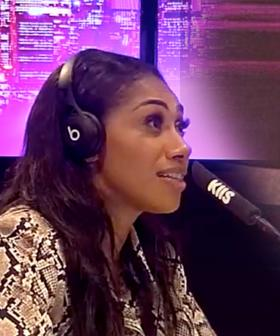 Paulini Opens Up About Being Body Shamed On Australian Idol