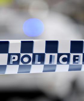 Man Shot Dead During Intense Police Standoff At Western Sydney Police Station
