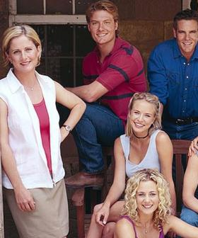 The McLeod's Daughters Cast Is Reuniting