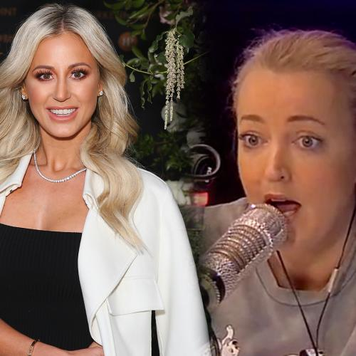 Roxy Jacenko Explains Why She Took Down The Poo Jogger CCTV Video