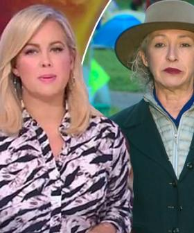 """What Are You Trying To Do?"": Samantha Armytage Slams Climate Change Protesters"