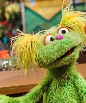 Sesame Street's New Character Has A Mum With A Substance Abuse Problem
