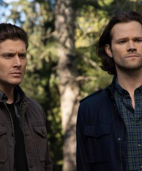 Who Else Was SHOCKED By Just How Bad The Series Finale Of Supernatural Was!