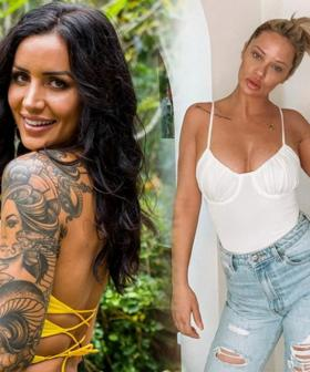 Love Island's Vanessa Responds To Feud With MAFS' Jessika Power