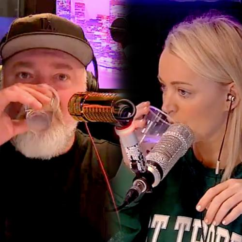 Kyle And Jackie Taste Test Water From Different Sydney Suburbs