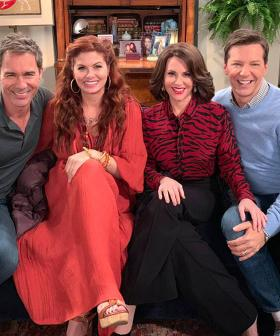 The Final Season Of Will & Grace Will Premiere Next Week On Stan